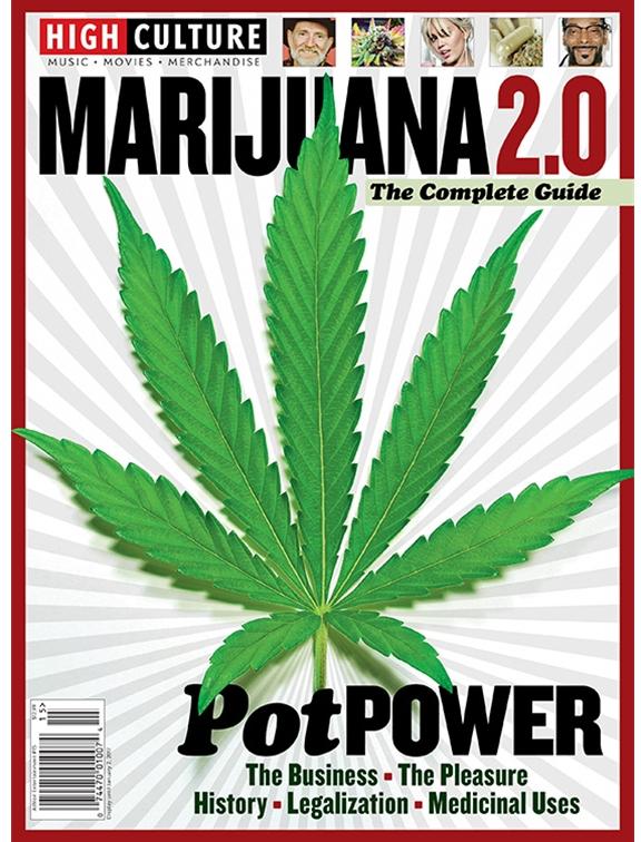 Marijuana 2 0