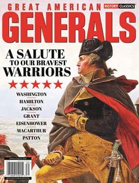 Great American Generals