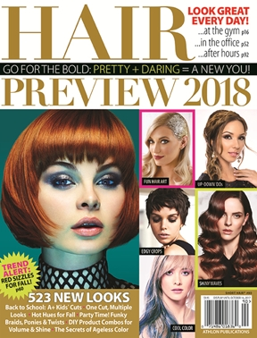 Hair Style Magazines Amg Lifestyle Store  Hair Preview