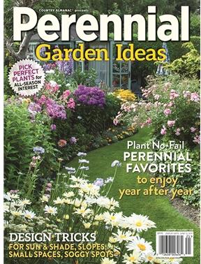 AMG Lifestyle Store - Perennial Garden Ideas