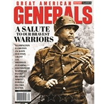 George Patton Cover