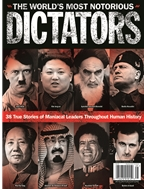 The World's Most Notorious Dictators