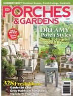 Porches & Gardens