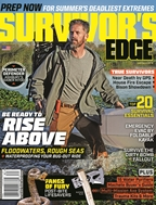Survivor's Edge