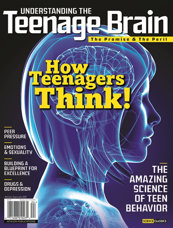 The Purpose Of Teenage Brain >> Amg Lifestyle Store Understanding The Teenage Brain