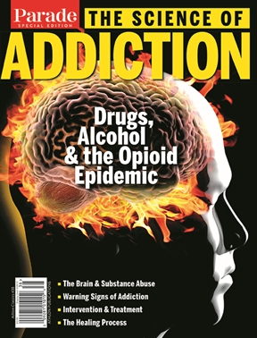 The Science of Addiction