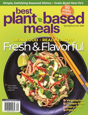 Best Plant Based Meals