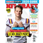 Athlon Sports - NFL Draft Guide 2019