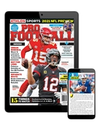 ATHLON SPORTS DIGITAL SUBSCRIPTION BUNDLE