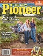 THE NEW PIONEER SUBSCRIPTION